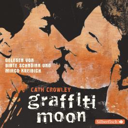 Graffiti Moon, 4 Audio-CDs