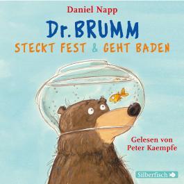 Dr. Brumm steckt fest / Dr. Brumm geht baden