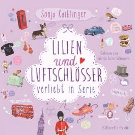 Lilien & Luftschlösser - Verliebt in Serie, Folge 2