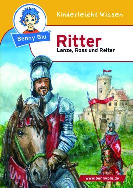 Benny Blu - Ritter