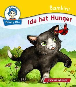 Bambini Ida hat Hunger