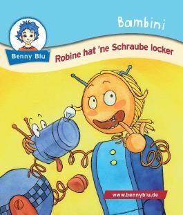 Bambini Robine hat ´ne Schraube locker