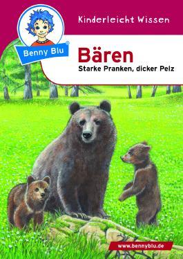 Benny Blu - Bären