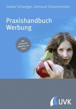 Praxishandbuch Werbung