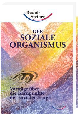 Der soziale Organismus
