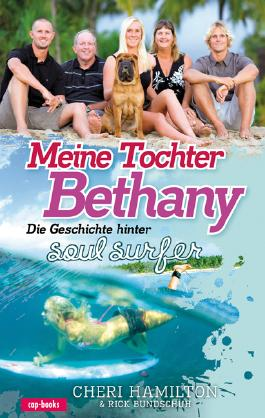 Meine Tochter Bethany
