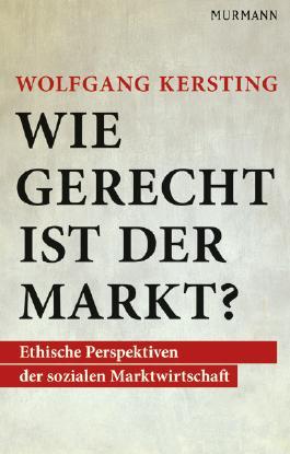 Wie gerecht ist der Markt?
