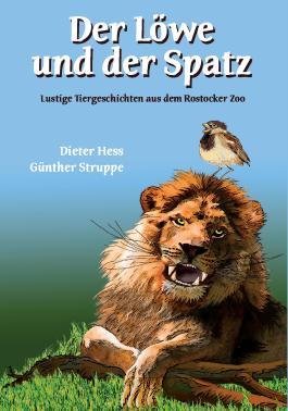 Der Löwe und der Spatz