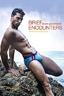 Brief Encounters: Underwear Inspires Art