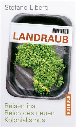 Landraub