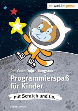 Programmierspaß für Kinder mit Scratch und Co.