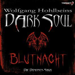 Dark Soul 02. Blutnacht