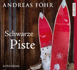 Schwarze Piste, 6 Audio-CDs