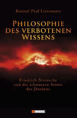 Philosophie des verbotenen Wissens