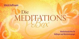 Die Meditations-Box