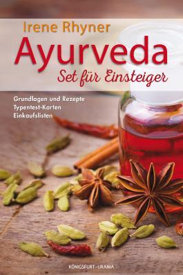 Ayurveda - Set für Einsteiger