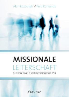 Missionale Leiterschaft