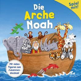 Spiel mit! Die Arche Noah