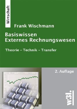 Basiswissen Externes Rechnungswesen