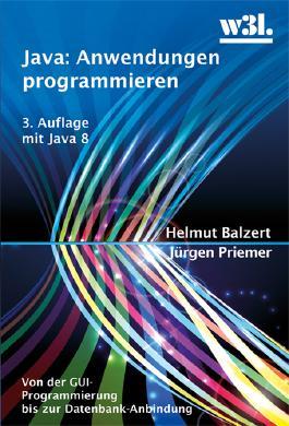 Java: Anwendungen programmieren