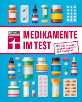 Medikamente im Test