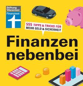 Finanzen nebenbei