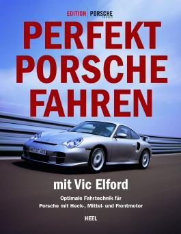 Perfekt Porsche fahren