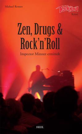 Zen, Drugs & Rock'n'Roll: Inspector Minster ermittelt