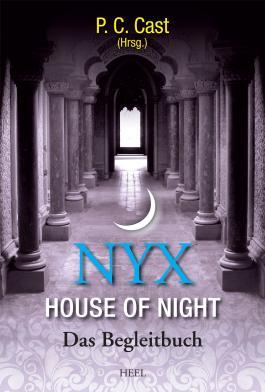 Nyx - House of Night