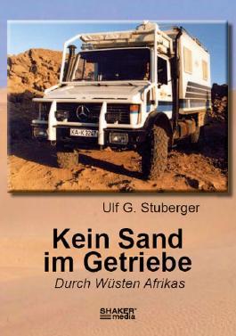 Kein Sand im Getriebe