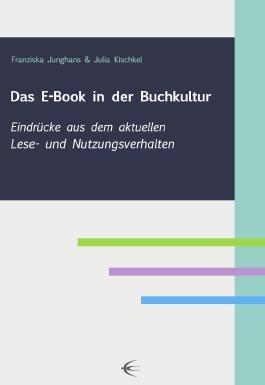 Das E-Book in der Buchkultur