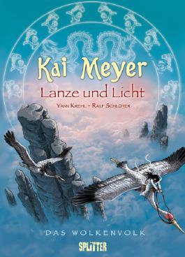 Wolkenvolk, Das - Book / Wolkenvolk, Das