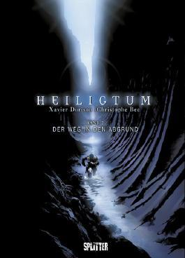 Heiligtum. Band 2