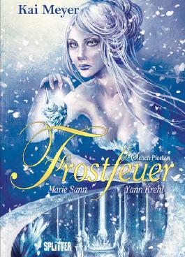 Frostfeuer - Sieben Pforten