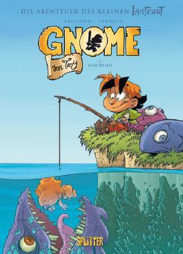 Die Gnome von Troy