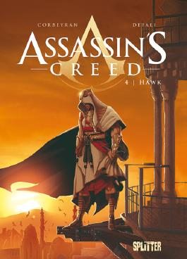 Assassin's Creed. Band 4