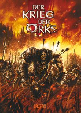 Der Krieg der Orks. Band 1