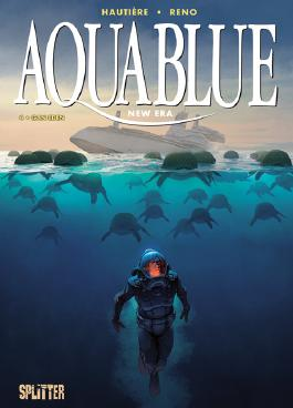 Aquablue – New Era
