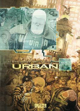 Urban. Band 1