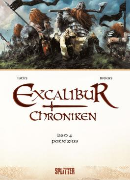 Excalibur Chroniken. Band 4