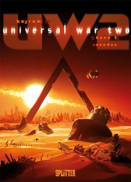 Universal War Two. Band 3