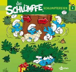 Schlumpfereien 6