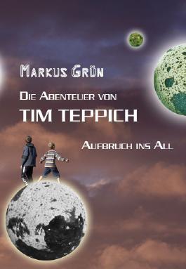 Die Abenteuer von Tim Teppich
