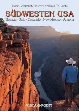 Südwesten USA - Nevada·Utah·Colorado·New Mexico·Arizona