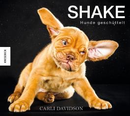 Shake - Hunde geschüttelt