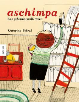 Aschimpa - das geheimnisvolle Wort