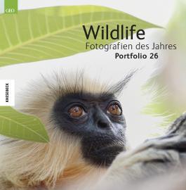 Wildlife Fotografien des Jahres – Portfolio 26