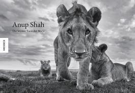 Anup Shah – Die letzten Tiere der Mara