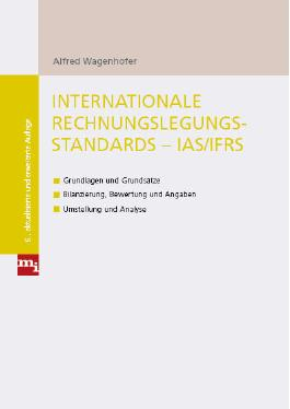 Internationale Rechnungslegungsstandards - IAS/IFRS