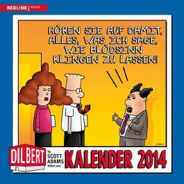 Dilbert 2014